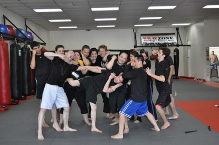Krav Maga - Self Defense Summer Camps and Classes