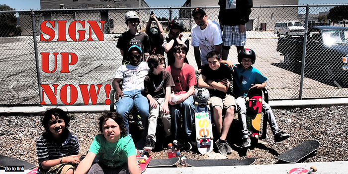 San Francisco Skate Club Skate Camps and Classes