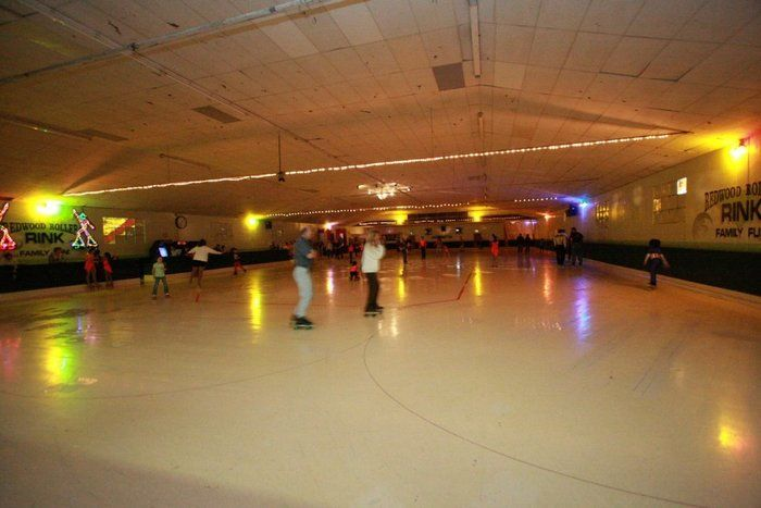 business plan skating rink Business plan - roll with me roller rink sarah how to build a skating rink in less than 10 things you need to start small business 2017.