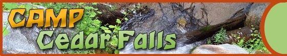 Camp Cedar Falls Schedule & Reviews | ActivityHero