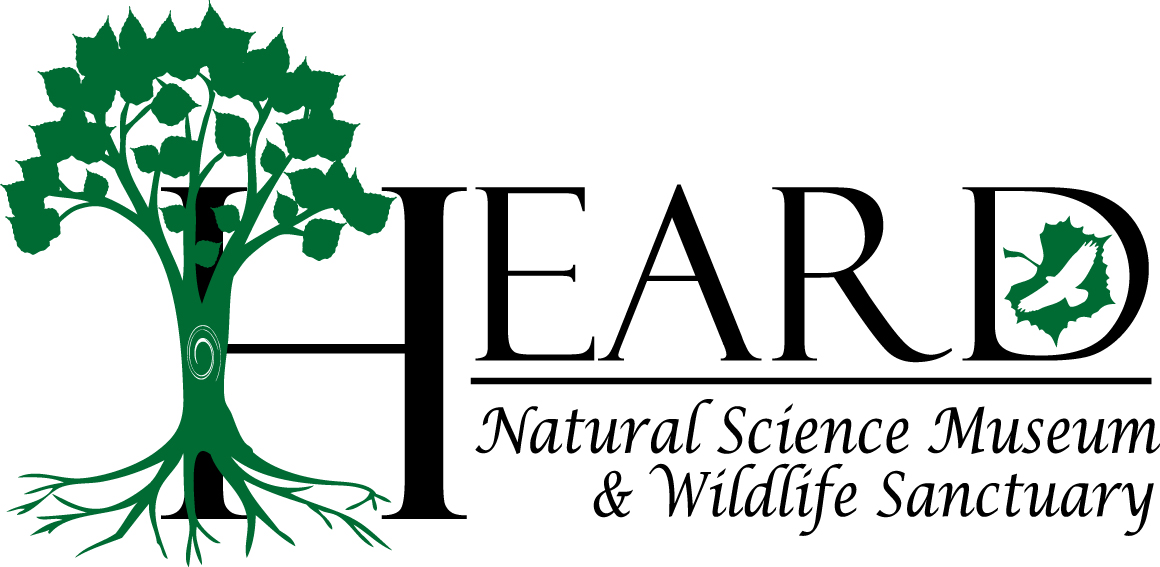 The Heard Natural Science Museum Wildlife Sanctuary