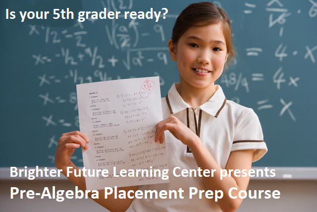 Brighter Future Learning Center