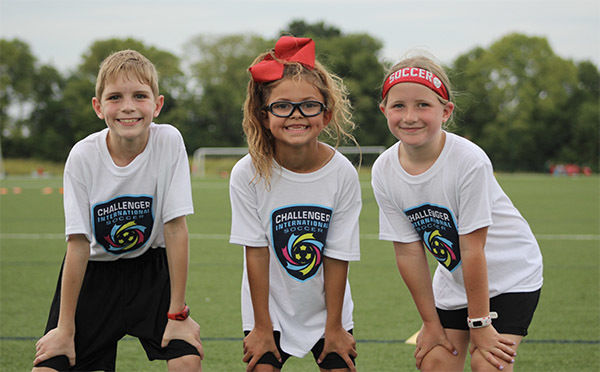 Challenger Sports Soccer Camps Schedule & Reviews | ActivityHero