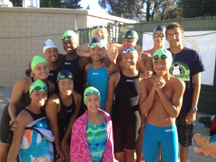 Ellis Aquatics Swim Team Schedule Reviews Activityhero