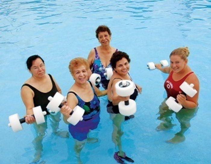 Williamsport ymca schedule reviews activityhero - Palo alto ymca swimming pool schedule ...