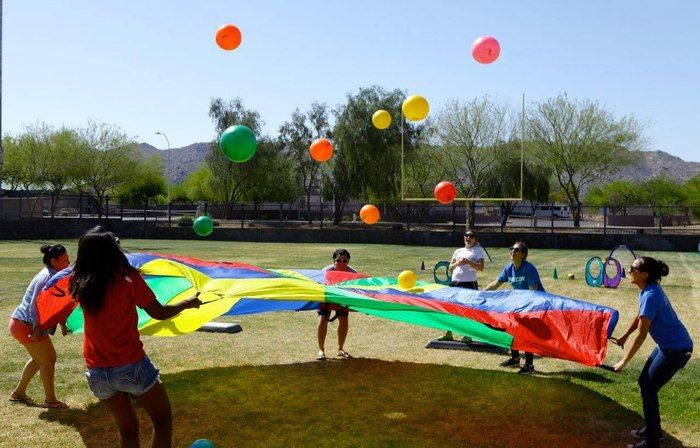 South mountain family ymca schedule reviews activityhero - Palo alto ymca swimming pool schedule ...