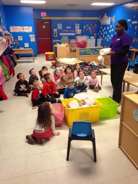 Pasadena homework and childcare center bressay shetland islands