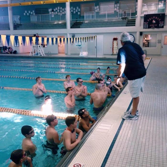 Lima family ymca swim team schedule reviews activityhero - Palo alto ymca swimming pool schedule ...