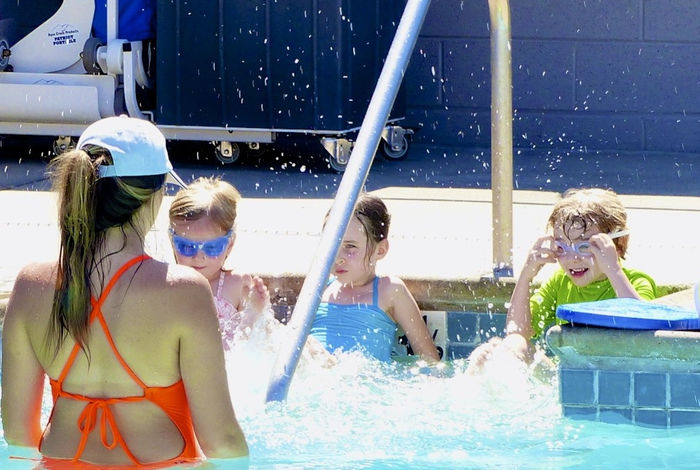 69ecdca10f Sunshine Swim and Fitness Center Schedule & Reviews | ActivityHero