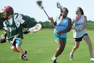 Gamebreaker Lacrosse Camps for Teens